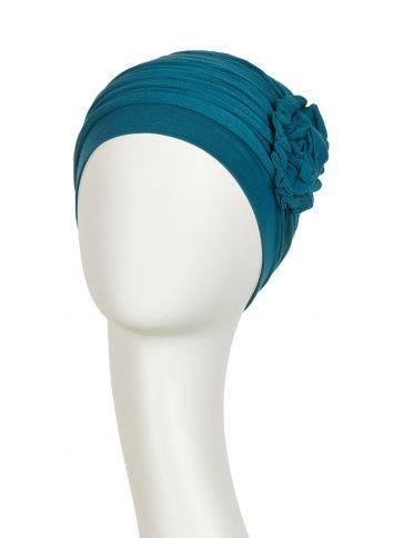 Lotus turban Shop style