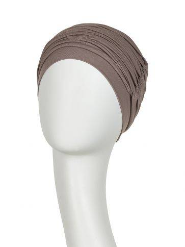Karma turban w/ headband Bambus