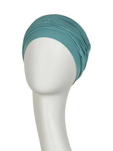 Karma turban w/ headband Shop style