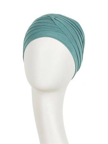 Shanti turban - Caretech