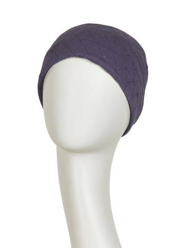 Vita quilted hat - Tag wear