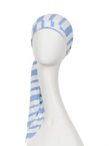 Ellone scarf - long printed - Schals