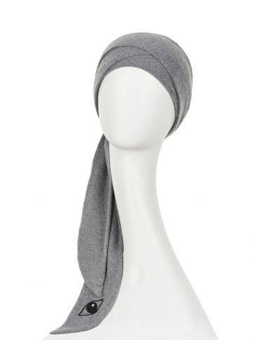 Karla • V scarf - Tag wear