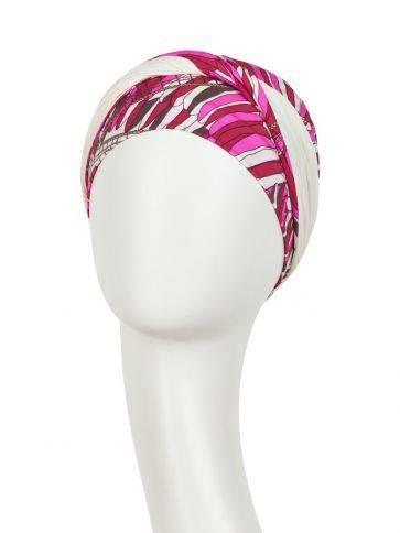 Shakti turban - printed Shop style