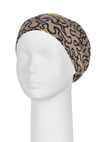 Petite Tiger - Gr. 6-12 Jahre - Petite Peanut Headwear