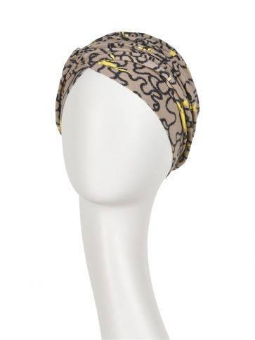 Rosa • V turban - Shop Qualität