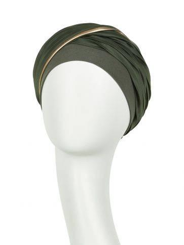 Emmy • V Turban - Shop brand