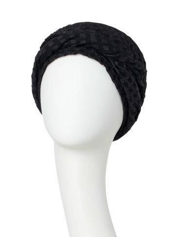 EMMY • V turban