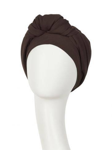 Sapphire - Boho Turban Set - Turban