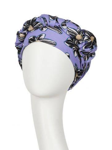 Sapphire - Boho Turban set Boho Spirit Headwear