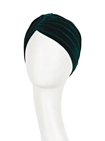 Pearl - Boho Turban - Velvet - Shop brand