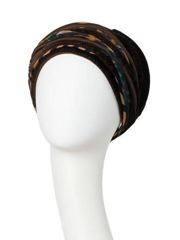 Scarlett - Boho Turban Set Boho Spirit Headwear