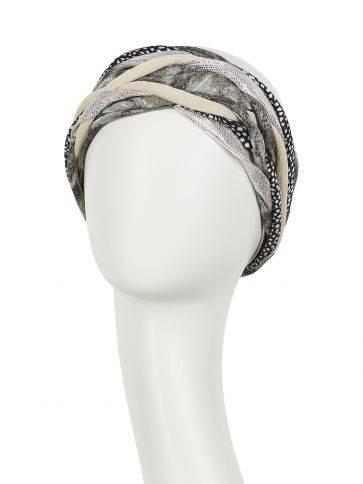 Scarlett -  Boho Turban Set - Tag wear