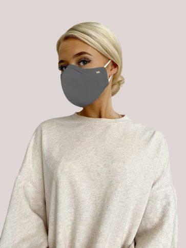 Gesichtsmaske - Gr. L - Gesichtsmaske