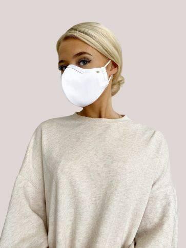 Face Mask - Size L - Gesichtsmaske